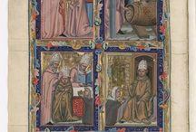 Anjou Legendarium (Vat. Lat. 8541)