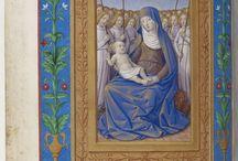 (Book of) Heures de Fréderic d'Aragon