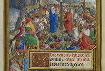 (Book of Hours) Spinola Hours