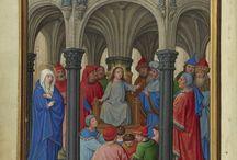 (Prayer Book) of Cardinal Albrecht of Brandenburg