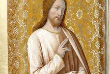 (Book of) Heures de Charles VIII