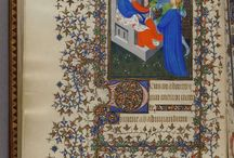 (Book of Hours) De Buz Hours (Ms richardson 45)