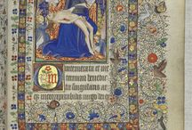 (Book of) Hours of Margerite d'Orleans (HaUR)