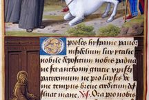 (Book of Hours) of Henry VIII