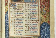(Book of) Horae ad Usum Romanum II