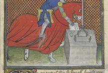 Livre de Messire Lancelot du Lac