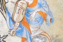 (Book of Hours) of Yolande of Flanders