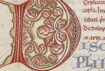 1° Isidori; Etymologiarum libri viginti. 2° Eiusdem de testimoniis Legis et Prophetarum, libri duo.