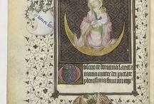 (Book of) Heures de René d'Anjou, roi de Sicile (1434-1480) HaUP