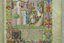 Marco Polo, Le Livre des Merveilles / Marco Polo,Le Livre des merveilles; Odoric de Pordenone,Itinerarium de mirabilibus orientalium Tartarorum