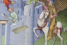 Tite Live, Histoire romaine [La premiere Decade de Titus Livius], traduite par Pierre Bersuire