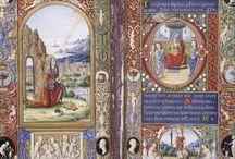 (Book of) Hours of Laudomia de Medici