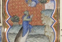 (Bible DB) Bible Historiale de Jean de Berry
