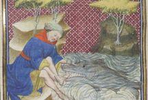 (Bible) Guyart des Moulins. Bible Completée
