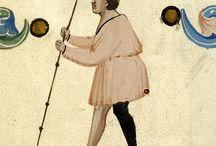 (Breviary) MS 0373 / Breviary Italy, ca. 1315-1325 (The Morgan Library and Museum)