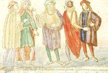 Fasciculus Temporum / Italy, Naples, ca. 1498 MS M.801