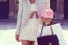 Fashion Wish List / by Meghan Garlich