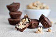 delectable desserts / by Renee Schneider