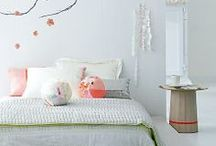 Sweet Ella's room / by Fair Morning Blue