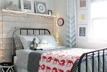 a room for Clarissa Ruth / by Fair Morning Blue