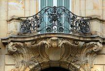 Paris / by Meghan Garlich