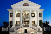 Private Dwellings - Chadsworth Projects / Chadsworth Columns - Interior & Exterior Residential Projects.