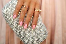 Pretty Pretty Hands / by Natalie Marko