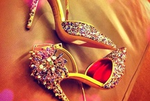 Pretty Pretty Shoes / by Natalie Marko