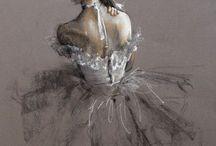 Artsy Fartsy / Art