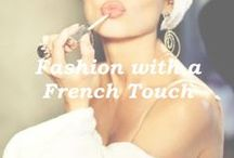 Fashion with a French Touch