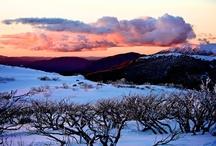 all natural... snow australia / by Snow Australia