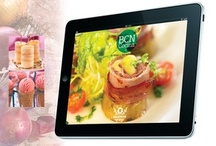 Receptes, alimentació i altres temes culinaris