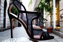Shoes / by Meghan Garlich