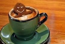 Wake-up coffee