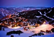 snow australia alpine resorts / by Snow Australia