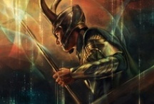 Livin' la vida Loki / by Heather Schmidt