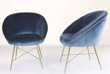 Have a seat! / by Fair Morning Blue