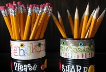Elementary Teacher Ideas / by Erika Kincaid