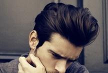 WE <3 MENS HAIR