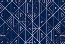 pattern / by Fair Morning Blue