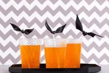 Halloween / Great ideas for Halloween recipes, parties, and more!  / by TarcherBooks