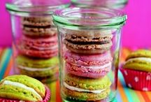 Desserts in a jar / by Patricia Arellano