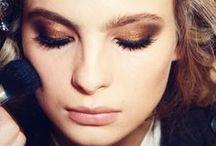 Bomb Beauty Tricks / by Kari McClung