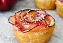 D-serts! / Desserts to Indulge