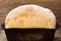 Breads / by Renee Schneider