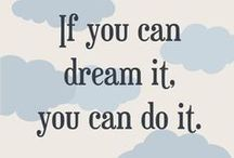 Sleep & Dream quotes