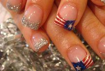 Nails / by Shalynda Daigle