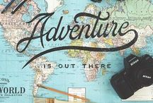 T R A V E L . / travel guide  / by Kari Smith