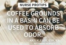 Nurse ProTips / A collection of helpful tips that every nurse should have at their disposal  / by Scrubs Magazine