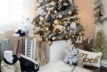 : CHRISTMAS DECOR :